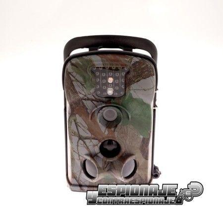 cámara de caza