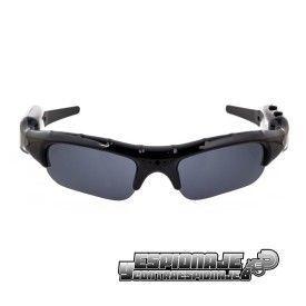 gafas de sol espía con cámara oculta