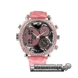 reloj espía de mujer full hd