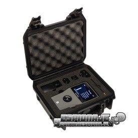 detector de frecuencias cam-105w