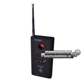 detector de señales