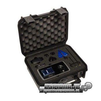 Detector de frecuencias WAM-108T