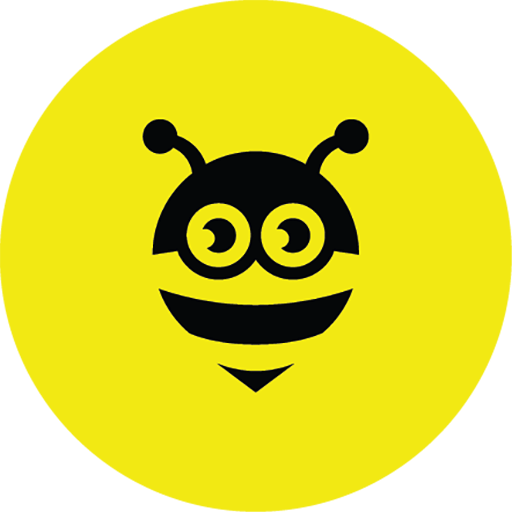 Peeblebee tracker localizador bluetooth