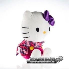 hello kitty con mini cámara oculta