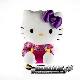 hello kitty con mini cámara oculta