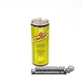 refresco de limón ocultació