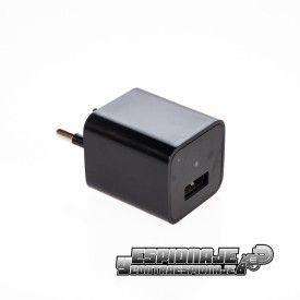 cargador espía 8 gb