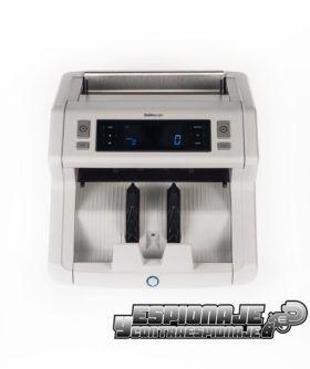 contadora y detectora de billetes
