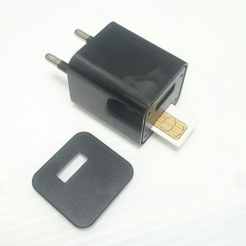 mini micrófono inalámbrico espía gsm